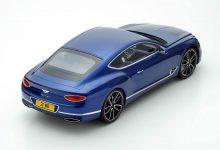 Bentley New Continental GT 1:8