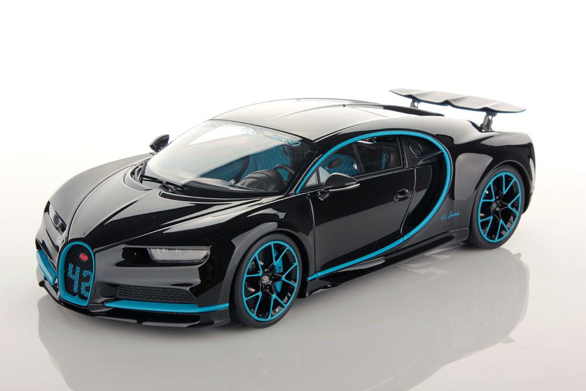 Bugatti Mr Collection Models