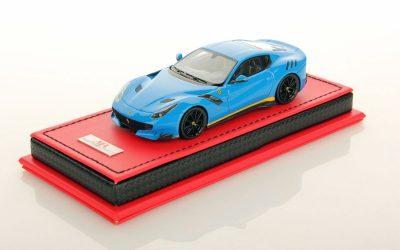 Ferrari F12 tdf 1:43