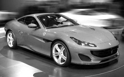Ferrari Portofino 1:18