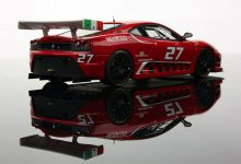 Dream Racing Egidio Reali Ado De Micheli Enrico Bertaggia Las Vegas Motor Speedway
