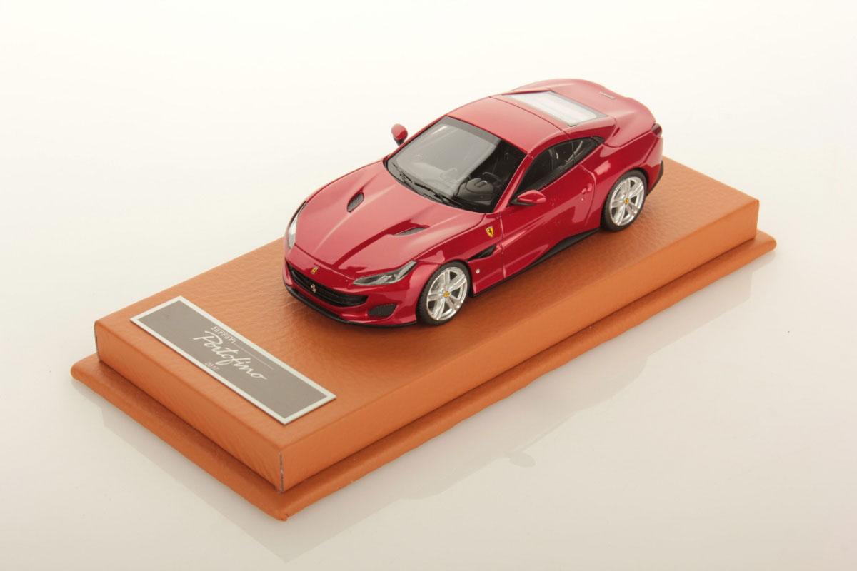 Ferrari Portofino 1:43 Ferrari Store