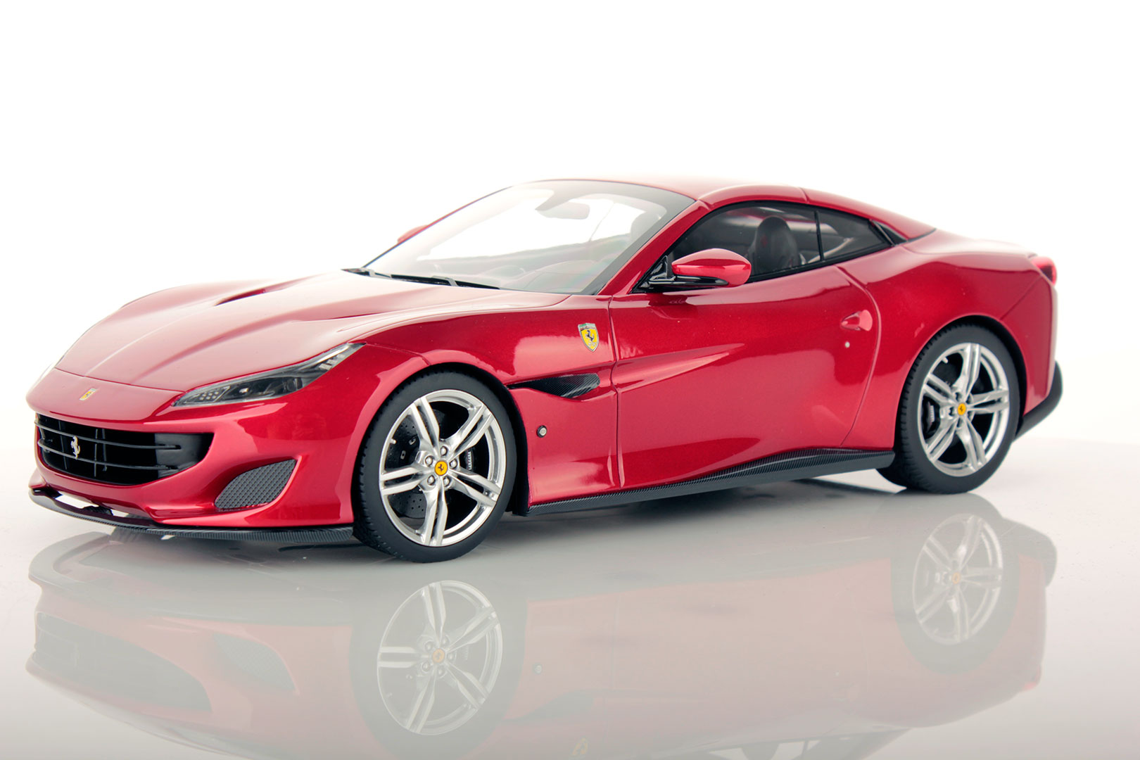 Ferrari Portofino 1 18 Mr Collection Models