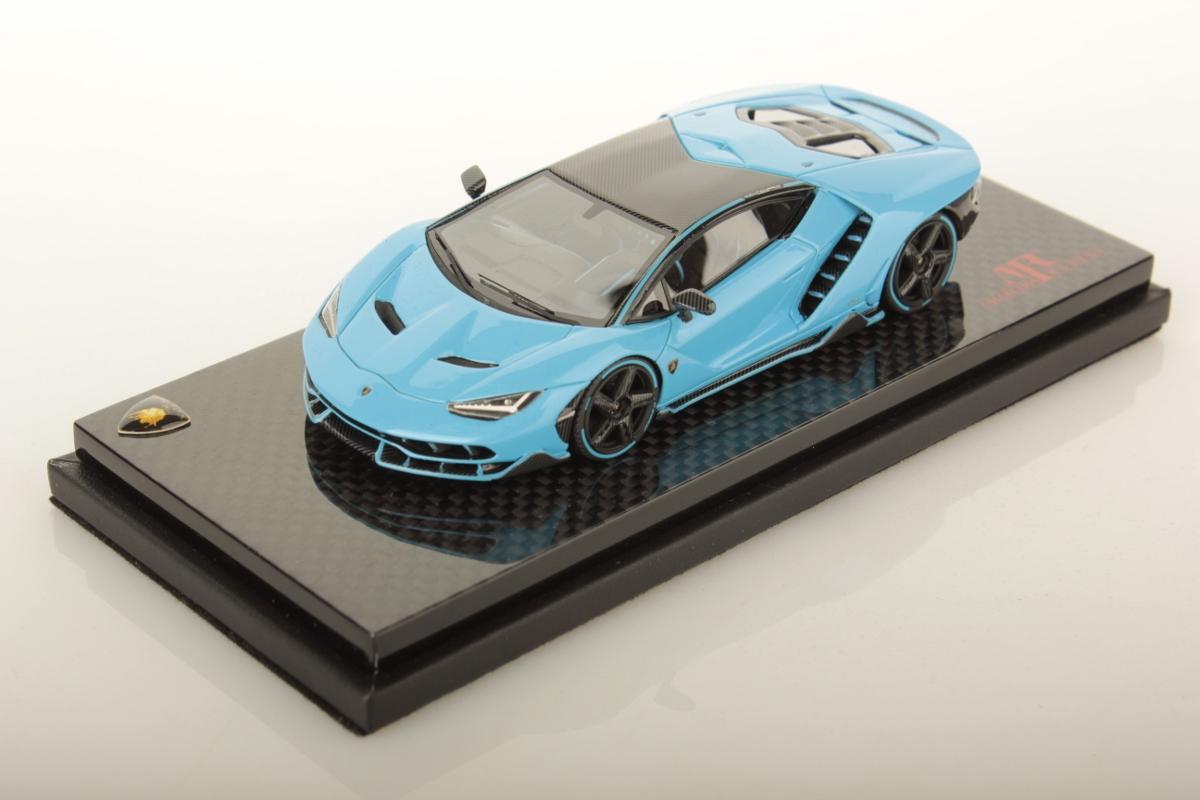 Lamborghini Centenario Special Edition 1 43 Mr Collection Models