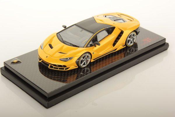 Lamborghini Centenario 1:43