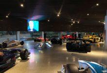 Dallara Academy