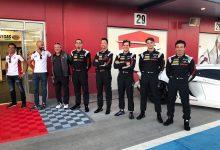 Ready to Race 2018 Dream Racing