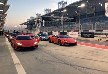 Lamborghini Huracan EVO Launch
