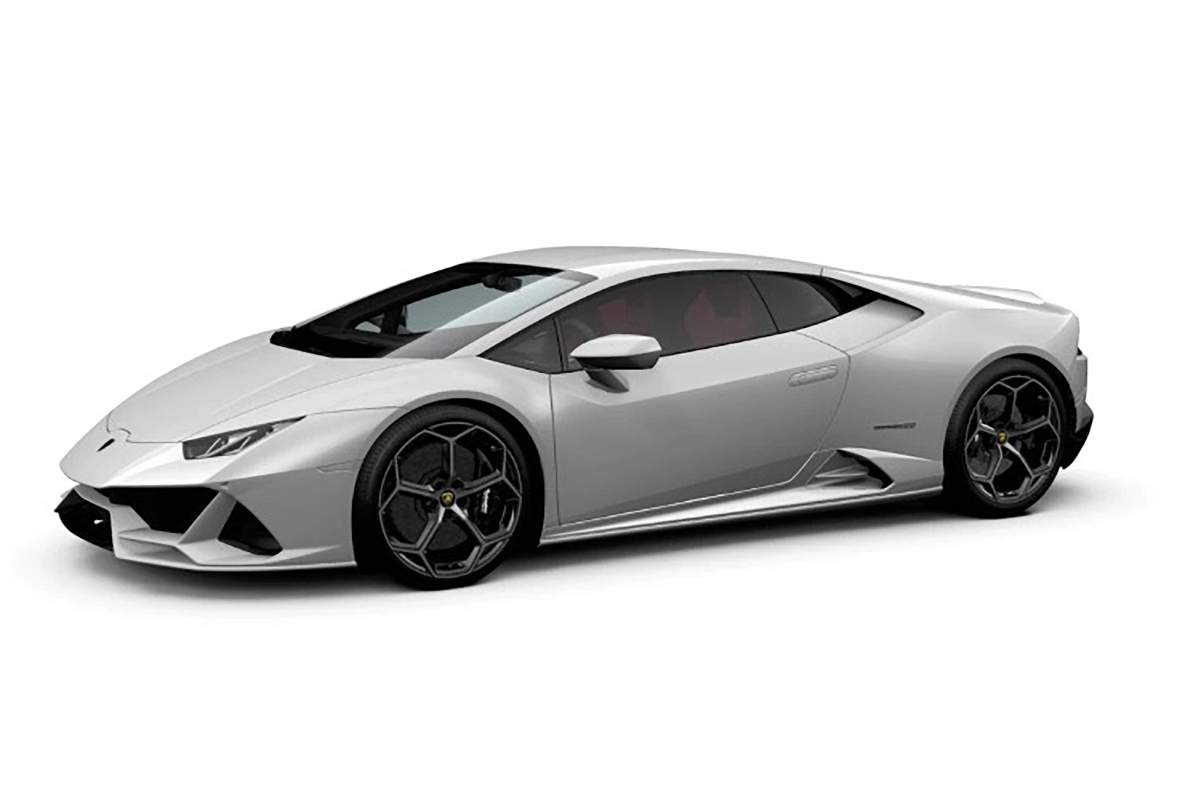 Lamborghini Huracan Evo 1 18 Mr Collection Models