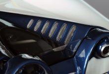 Pagani Huayra Roadster 1:8