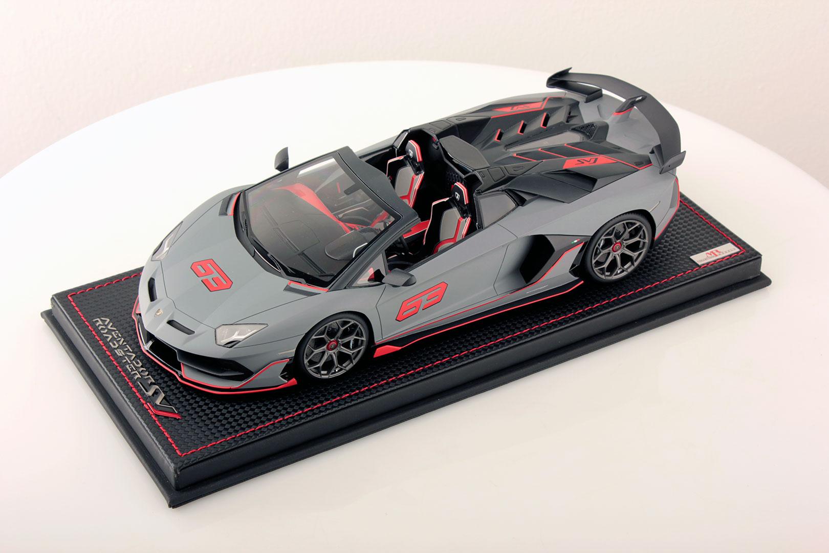 Audi.. Bugatti Ferrari Special Edition Diecast 1:18 Model Car Lamborghini