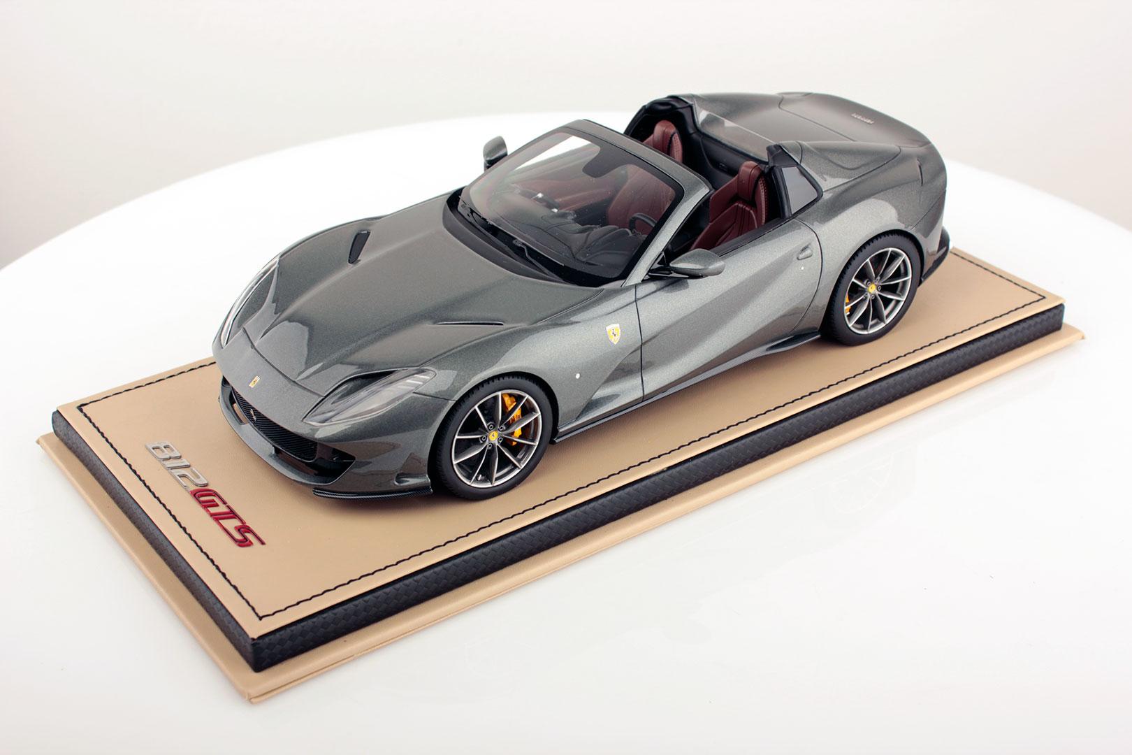 Ferrari 812 Gts 1 18 Mr Collection Models